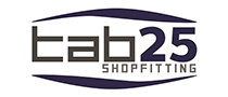 Tab25 Shopfitting
